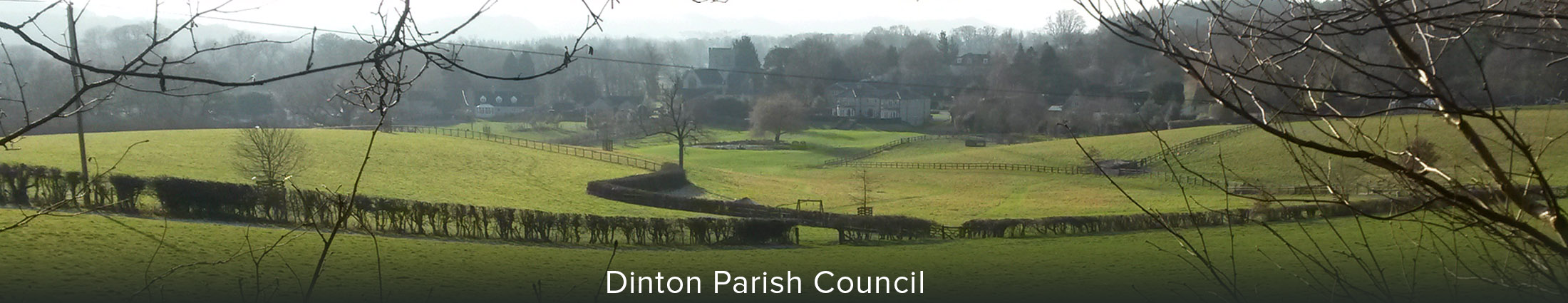 Header Image for Dinton Parish Council